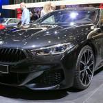 Nem bővül tovább a 8-as BMW motorpalettája