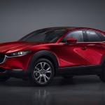 Új SUV érkezett a Mazda palettájára