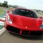 A Ferrari biturbó V8-asa az Év motorja