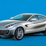 Nem egy Ferrari SUV érkezik az elkövetkező években, hanem mindjárt három!