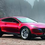 Minden idők legnagyobb kihívása az első SUV modelljük megtervezése a Ferrari műszaki igazgatója szerint