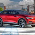 Újabb elektromos modellt építenek be a Volkswagen ID családba