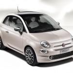Tovább dübörög a Fiat 500 sikersztori