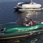 Klasszikusok a vízen, erről szól a Floating Motors kínálata