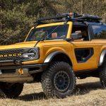 A vártnál is nagyobb siker a Ford Bronco