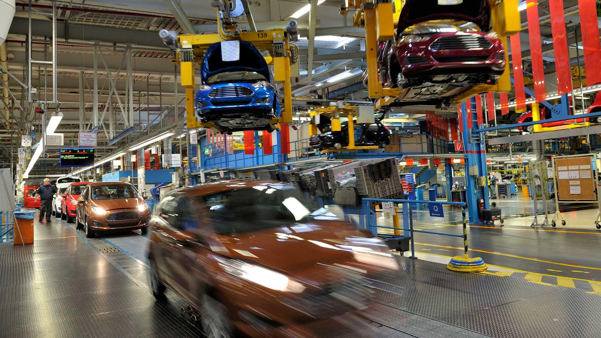 Németországban készülnek majd a Ford elektromos tömegmodelljei