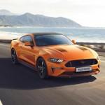 Különleges szériával ünnepel a Ford Mustang