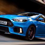 Még erősebb lett a Focus RS