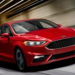 Ilyen lesz az új Ford Mondeo