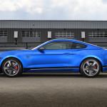 Óriási V8-as motort kaphat a Ford Mustang, legalábbis erre utal egy szakszervezeti elszólás
