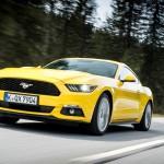 Erősebb EcoBoost motor kerülhet a Ford Mustang orrába