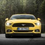 A Mustang a világ legnépszerűbb sportkocsija