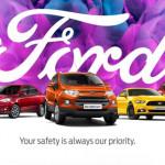 Segít az úton maradni a Ford új biztonsági rendszere