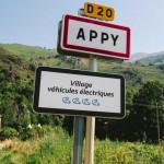 Egy francia falu lakói jutnak ingyen elektromos autókhoz a Renault legújabb akciójával