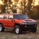 A Hummer felélesztését tervezgeti a General Motors