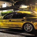 Németországban büntetik az arany fóliázást