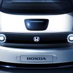Elektromos városi tanulmánnyal megy Genfbe a Honda