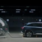 Az üzemanyagcellás autó tisztaságát demonstrálta a Hyundai