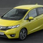Európába jön az új Honda Jazz