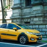 Honda Jazz Crossover – csak Japánnak