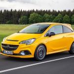 Jövőre már rendelhető az elektromos Opel Corsa