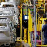 A félvezető-hiány okozta kiesések miatt nyáron már nem állnak le a Ford amerikai üzemei