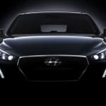 Első képeken az új Hyundai i30