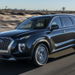 Fura szagot áraszt a Hyundai nagy crossovere az amerikai felhasználók szerint
