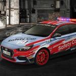 Hyundai lesz a Safety Car a Superbike világbajnokságon