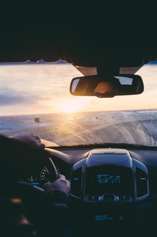 Tippek a biztonságos téli közlekedéshez