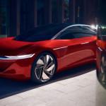 A Passat is a Volkswagen elektromos átállásának egyik eszköze lehet