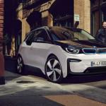 Már napidíjas bérlést és hatótávnövelős BMW i3-at is kínál a Mol Limo autómegosztó