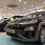 Egyetlen új autót sem adtak el előző hónapban Indiában