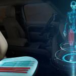 Sétát szimuláló ülést fejleszt a Jaguar-Land Rover