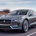 Elektromos crossovert mutatott be a Jaguar