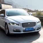 Nem mond le a szedánokról a Jaguar az SUV modellek miatt
