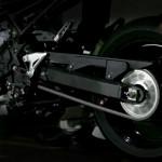 Már a motorkerékpárok világában is megjelent a hibrid hajtás