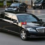 Nem tudja a Daimler, honnan szerzi a Mercedeseit Kim Dzsongun
