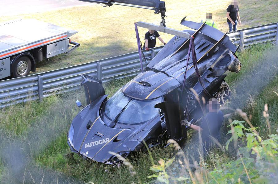 koenigseggonenürburgringcrash1