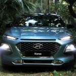 Autóbemutató: Hyundai Kona