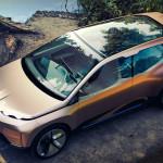 Átalakul a jövő BMW kormánya