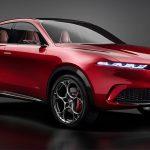 Évente jelentkezik új autóval az Alfa Romeo, a Tonale nyitja a sort jövőre