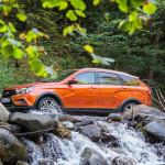 Leállt a Lada modellek forgalmazása Magyarországon