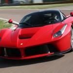 Öt év múlva érkezik a Ferrari új szuper-sportkocsija