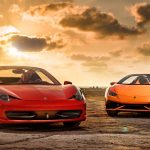 Herbert Diess: A Lamborghini már most van olyan jó, mint a Ferrari