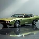Ismét négyajtós sportkocsiban gondolkodik a Lamborghini