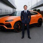Rekord negyedévet zárt a Lamborghini