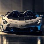 Megvenné a Lamborghinit egy svájci cég