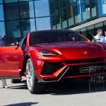 Télapó már Lamborghini Urus-szal jöhet