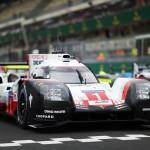 Porsche: viszlát Le Mans, helló Formula E!